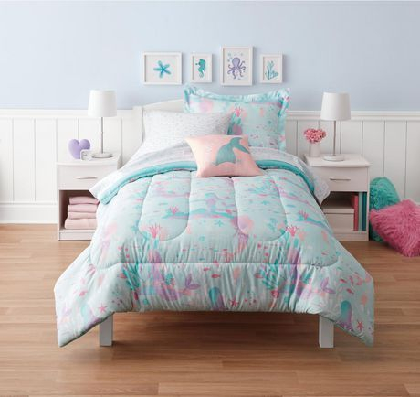 Enchanting Bed In A Bag Design Ideas For Kids That Your Kids Will Like It14