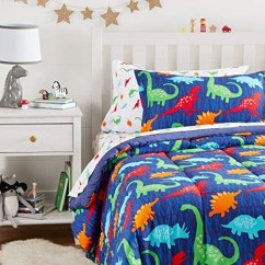 Enchanting Bed In A Bag Design Ideas For Kids That Your Kids Will Like It20
