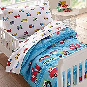 Enchanting Bed In A Bag Design Ideas For Kids That Your Kids Will Like It35
