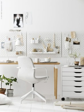 Fancy Home Office Designs Ideas From Ikea To Have15