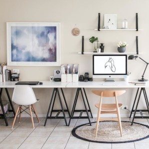 Fancy Home Office Designs Ideas From Ikea To Have21