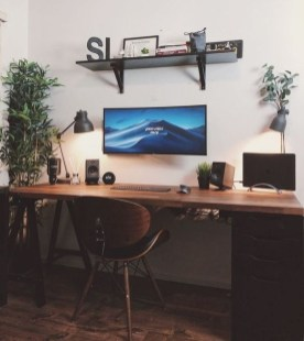 Fancy Home Office Designs Ideas From Ikea To Have32