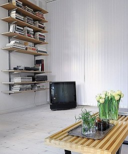 Fantastic Stockholm Apartment Designs Ideas That You Must Try13