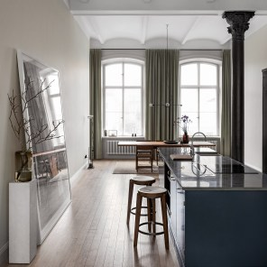 Fantastic Stockholm Apartment Designs Ideas That You Must Try22