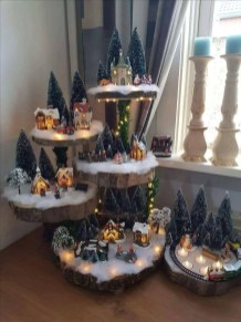 Favorite Winter Tree Display Design Ideas For Small Spaces04