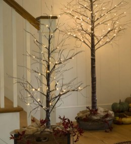 Favorite Winter Tree Display Design Ideas For Small Spaces10