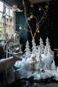 Favorite Winter Tree Display Design Ideas For Small Spaces14