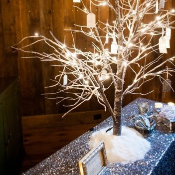 Favorite Winter Tree Display Design Ideas For Small Spaces20