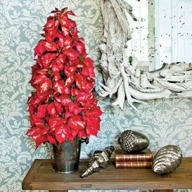 Favorite Winter Tree Display Design Ideas For Small Spaces24