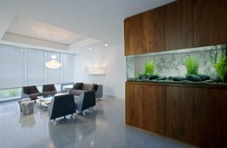 Glamorous Aquariums Design Ideas For Cool Interior Styles To Have15