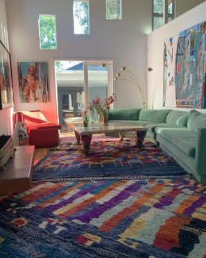 Inexpensive Green Room Designs Ideas On A Budget08