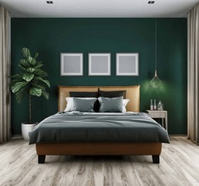 Inexpensive Green Room Designs Ideas On A Budget14