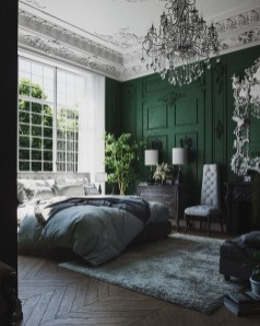 Inexpensive Green Room Designs Ideas On A Budget21