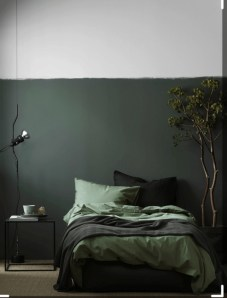 Inexpensive Green Room Designs Ideas On A Budget23