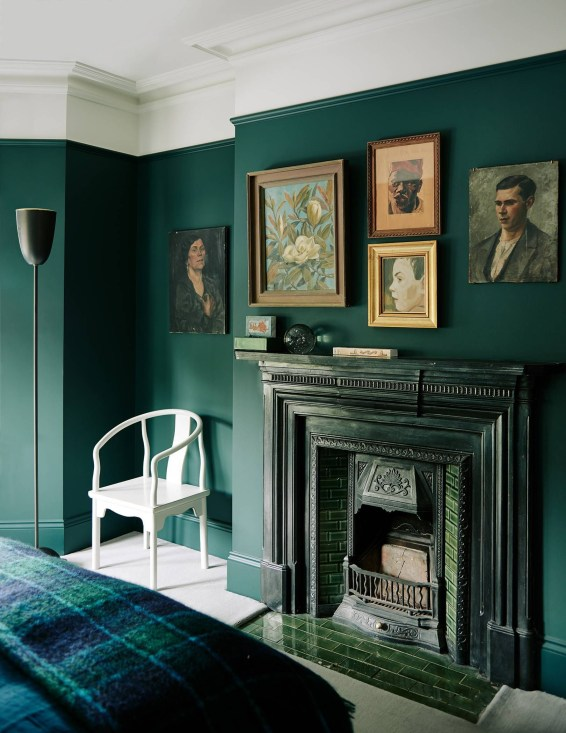 Inexpensive Green Room Designs Ideas On A Budget33
