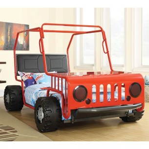 Luxury Kids Bedroom Design Ideas With Car Shaped Beds09