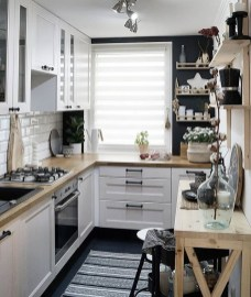 Perfect Kitchen Design Ideas For Small Areas That You Need To Try03