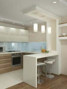 Relaxing Practical Kitchen Design Ideas For Every Solution04