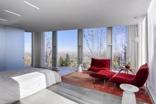 Splendid Glass House Design Ideas With 360 Degree View Of The Mountain07