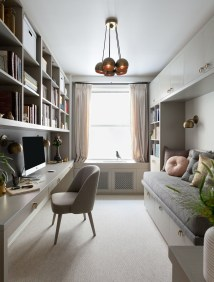 Superb Home Library And Book Storage Design Ideas To Have Asap13