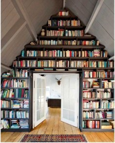 Superb Home Library And Book Storage Design Ideas To Have Asap28