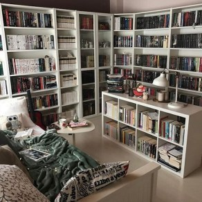 Superb Home Library And Book Storage Design Ideas To Have Asap30
