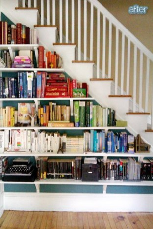 Superb Home Library And Book Storage Design Ideas To Have Asap33