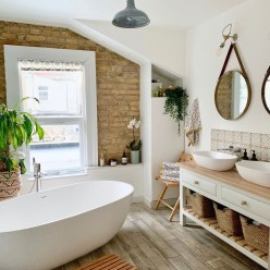 Unordinary Bathtubs Design Ideas For Two To Try Asap31