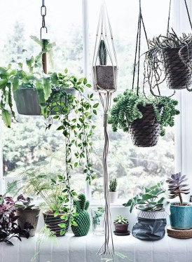 Unusual Indoor Garden Design Ideas With Scandinavian Style To Have09