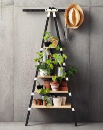 Unusual Indoor Garden Design Ideas With Scandinavian Style To Have25