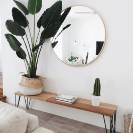Unusual Indoor Garden Design Ideas With Scandinavian Style To Have27