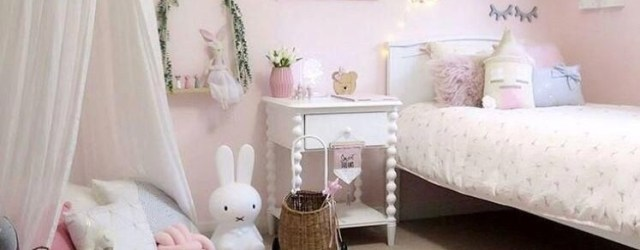 Wondeful Girls Room Design Ideas With Play Houses To Copy04