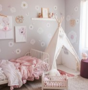 Wondeful Girls Room Design Ideas With Play Houses To Copy06