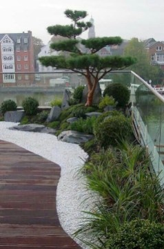 Adorable Rooftop Gardens Design Ideas That Looks Awesome06