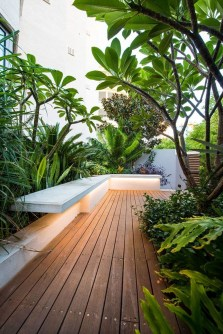 Adorable Rooftop Gardens Design Ideas That Looks Awesome35