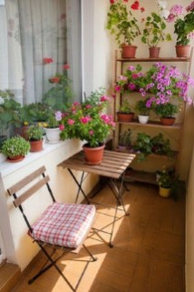 Affordable Small Balcony Design Ideas On A Budget10