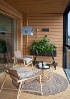Affordable Small Balcony Design Ideas On A Budget15