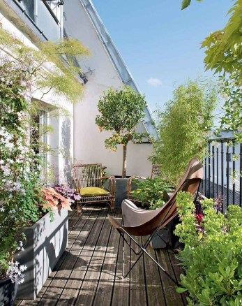 Affordable Small Balcony Design Ideas On A Budget25