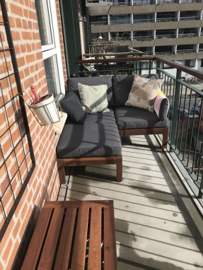 Affordable Small Balcony Design Ideas On A Budget27