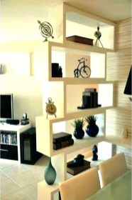 Amazing Living Room Corner Bookcase Design Ideas To Try Asap24