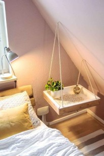 Awesome Diy Hanging Decoration Ideas For Bedroom That You Must Try21