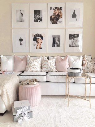 Best Pastel Living Rooms Design Ideas With Small Space To Have15
