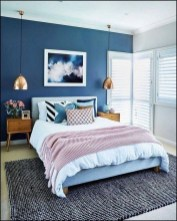 Captivating Colorful Bedroom Design Ideas That Looks So Lovely29