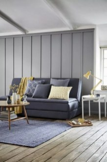 Charming Living Room Decoration Ideas With Minimalist Sofa To Try Asap18
