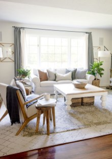 Charming Living Room Decoration Ideas With Minimalist Sofa To Try Asap23