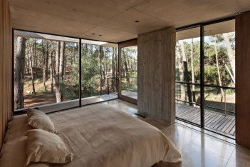 Fantastic Bedrooms Design Ideas With A View Of Nature30