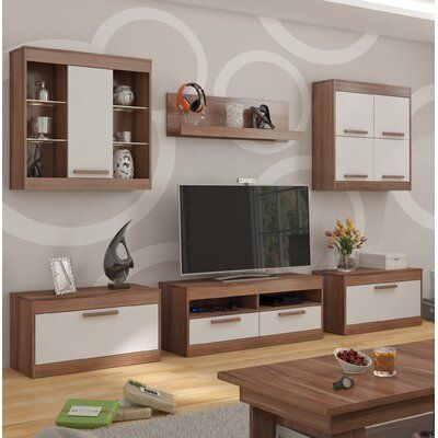 Incredible Diy Entertainment Center Design Ideas That Look More Comfort04