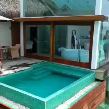 Inspiring Small Backyard Pool Design Ideas For Your Relaxing Place03