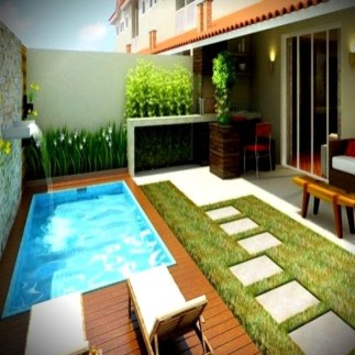 Inspiring Small Backyard Pool Design Ideas For Your Relaxing Place10
