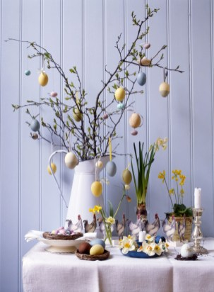 Latest Easter Home Furniture Design Ideas That You Must Try24